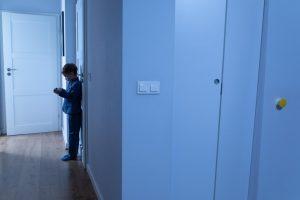 Pod Ogólnopolskim Telefonem Autyzmu możesz zyskać poradę od Asa