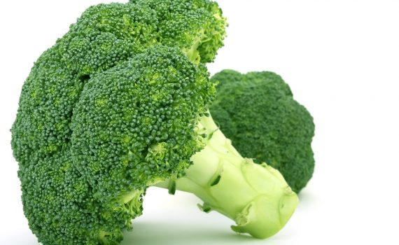 Spożywanie brokułów, skutki zdrowotne