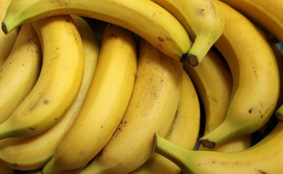 Niesamowite właściwości zdrowotne bananów