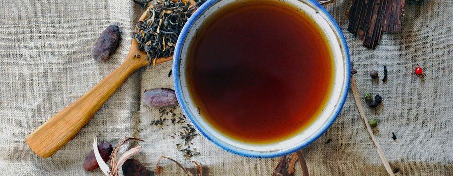 Najzdrowsze herbaty – co warto pić dla dobrego samopoczucia?